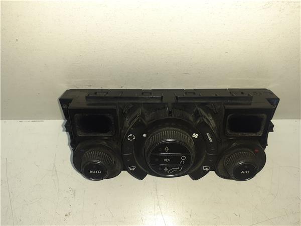 mandos climatizador peugeot 308 (2007 >) 1.6 confort [1,6 ltr.   66 kw 16v hdi]