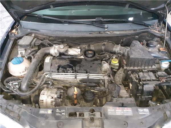 despiece motor seat cordoba berlina 19 tdi foto 1