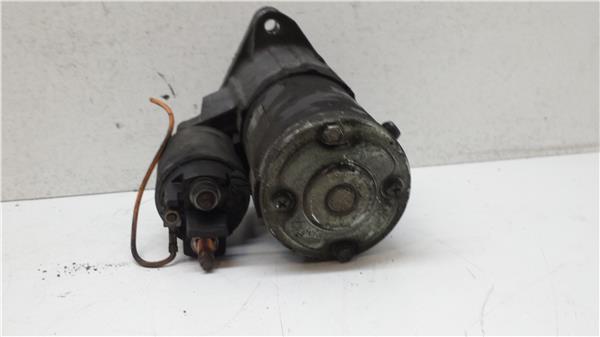 motor arranque renault megane ii berlina 5p 1 foto 4