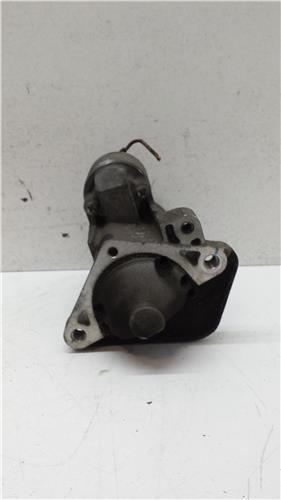 motor arranque renault megane ii berlina 5p (10.2002 >) 1.5 authentique [1,5 ltr.   78 kw dci diesel]