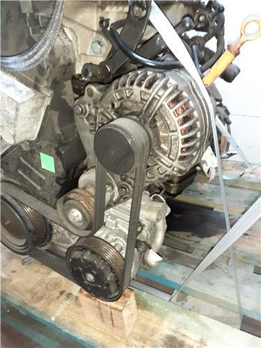 compresor aire acondicionado volkswagen polo foto 2