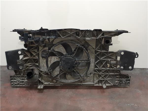 radiador aire acondicionado renault megane iii berlina 5p (2008 >) 1.5 dynamique [1,5 ltr.   78 kw dci diesel fap]