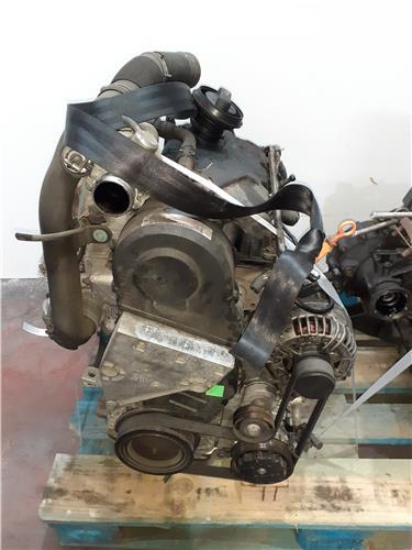 compresor aire acondicionado volkswagen polo foto 1
