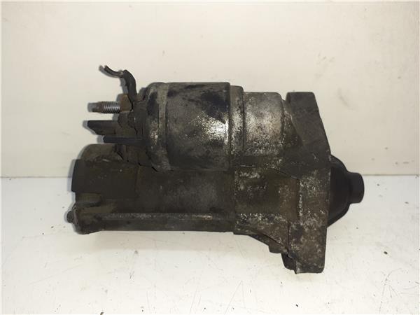 motor arranque dacia dokker (2012 >) 1.5 ambiance [1,5 ltr.   55 kw dci diesel fap cat]