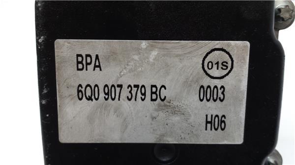 nucleo abs seat cordoba berlina 19 tdi foto 4
