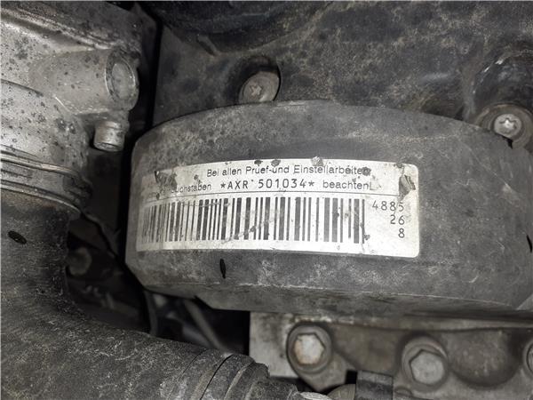 despiece motor seat cordoba berlina 19 tdi foto 2