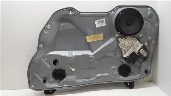 mecanismo elevalunas delantero derecho seat c foto 2