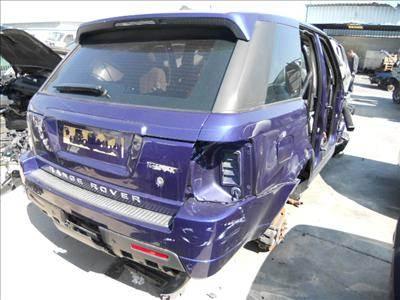 caja reles land rover range rover sport (01.2005 >) 2.7 tdvm