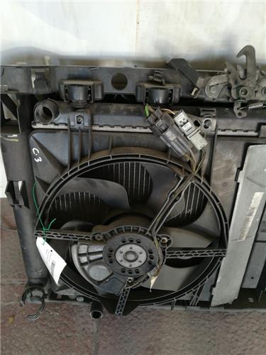 radiador citroen c3 14 hdi 70 foto 1