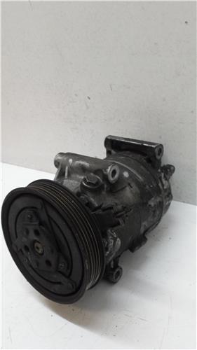 compresor aire acondicionado renault megane i foto 3