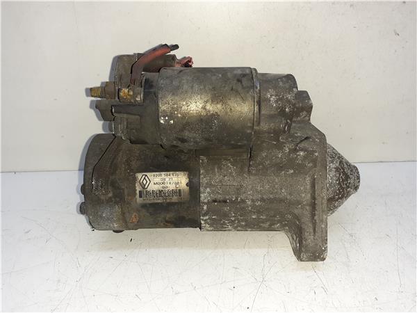 motor arranque renault kangoo ii (2008 >) 1.5 authentique [1,5 ltr.   63 kw dci diesel cat]