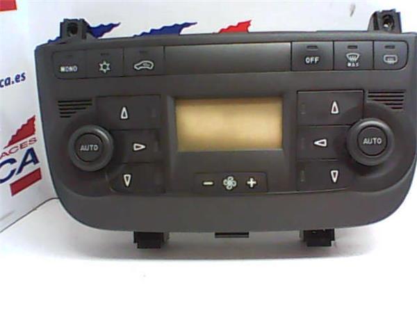 mandos climatizador fiat punto grande punto 1 foto 1