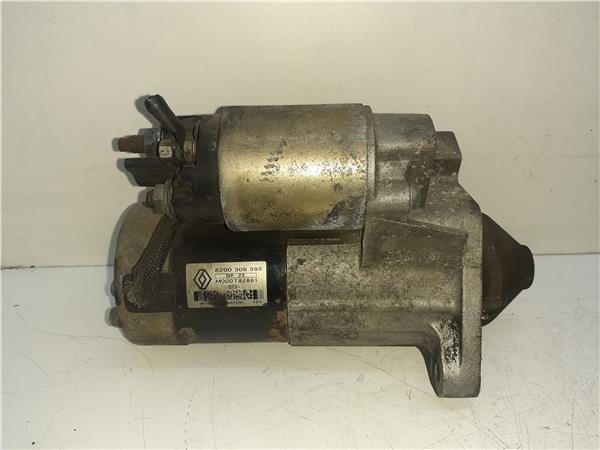 motor arranque dacia logan i (1) (2005  >) 1.5 dci (ls0j, ls0y)