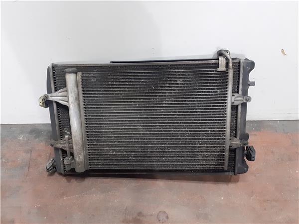 radiador aire acondicionado seat cordoba berlina (6l2)(09.2002 >) 1.9 tdi