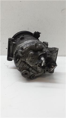 compresor aire acondicionado renault megane i foto 4