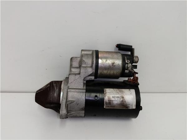 motor arranque opel agila ( >2003) 1.2 16v twinport