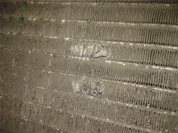 radiador aire acondicionado renault clio ii f foto 4