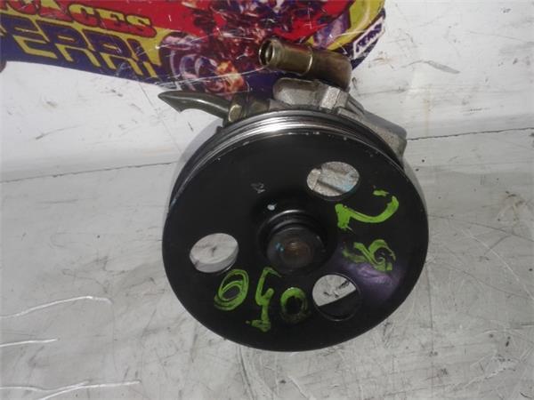 bomba servodireccion chevrolet kalos 14 se foto 1