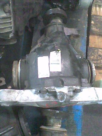 grupo diferencial trasero bmw serie 5 berlina (e39)(1995 >) 3.0 530d [3,0 ltr.   135 kw 24v turbodiesel cat]