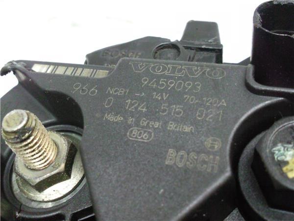 alternador volvo s 80 berlina 25 t foto 5