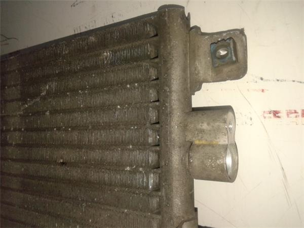 radiador aire acondicionado renault clio ii f foto 3