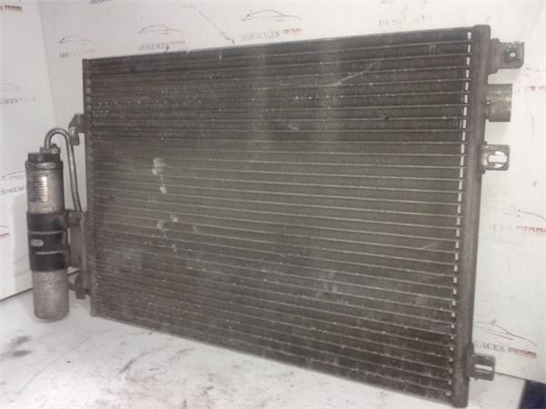 radiador aire acondicionado renault clio ii f foto 1