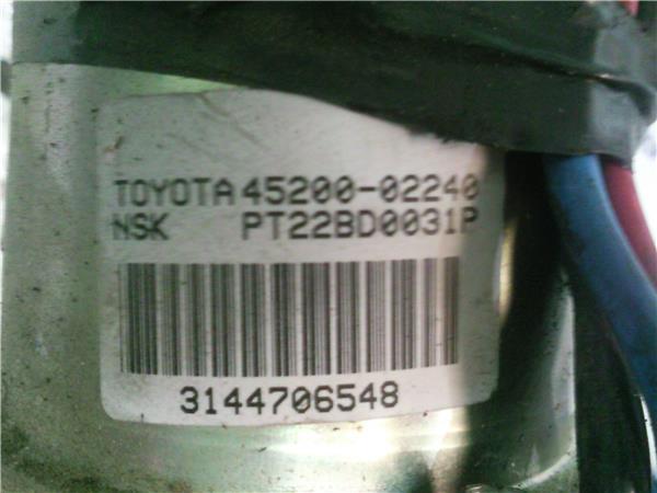 bomba servodireccion toyota corolla 14 d foto 3