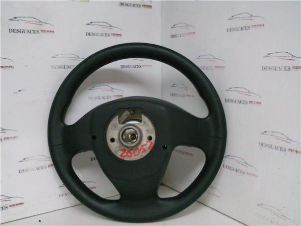 volante seat ibiza 19 tdi foto 2