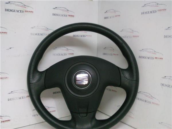 volante seat ibiza 19 tdi foto 1