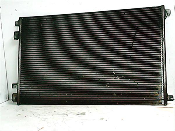 radiador aire acondicionado renault scenic ii foto 1