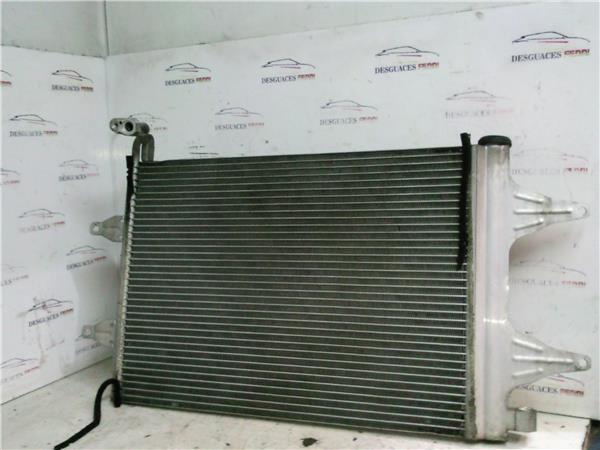 radiador aire acondicionado seat ibiza 19 tdi foto 1
