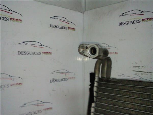 radiador aire acondicionado seat ibiza 19 tdi foto 2