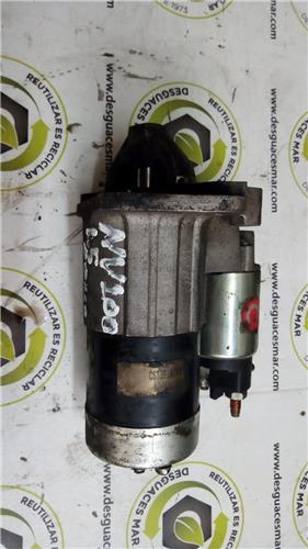 motor arranque nissan nv 200 / evalia (m20/m) (08.2009 >) 1.5 nv200 furgón comfort [1,5 ltr.   81 kw dci cat]