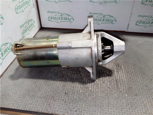 motor arranque chevrolet nubira berlina (2003 >) 1.6 se [1,6 ltr.   80 kw cat]
