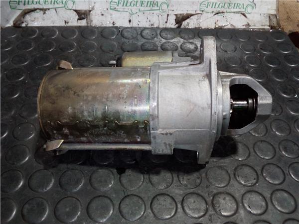 motor arranque daewoo lanos sedán (klat) 1.5