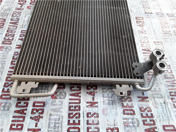 radiador aire acondicionado renault megane i foto 2