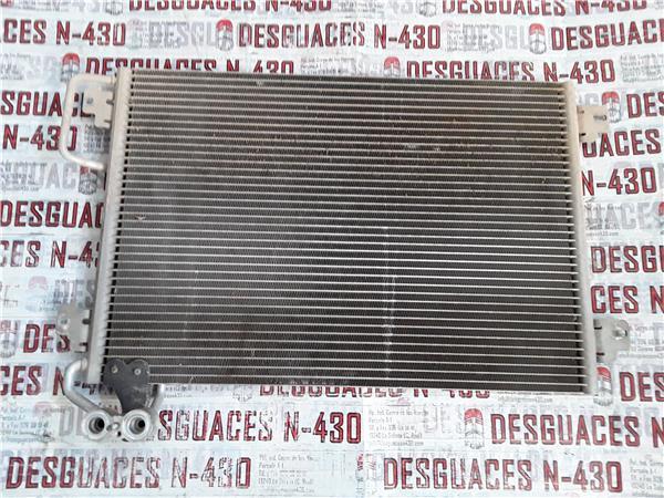 radiador aire acondicionado renault megane i foto 1