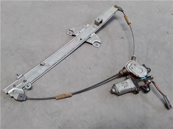 mecanismo elevalunas delantero derecho toyota rav 4 i (sxa1_) 2.0 16v