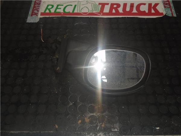 retrovisor electrico izquierdo citroen c3 14 foto 1