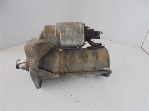 motor arranque dacia dokker (2012 >) 1.5 ambiance [1,5 ltr.   66 kw dci diesel fap cat]