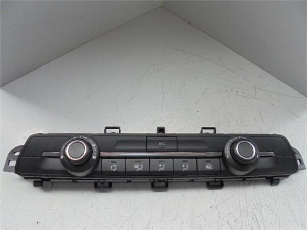mandos calefaccion / aire acondicionado peugeot expert furgón (05.2016 >) 1.6 pro standard [1,6 ltr.   70 kw blue hdi fap]