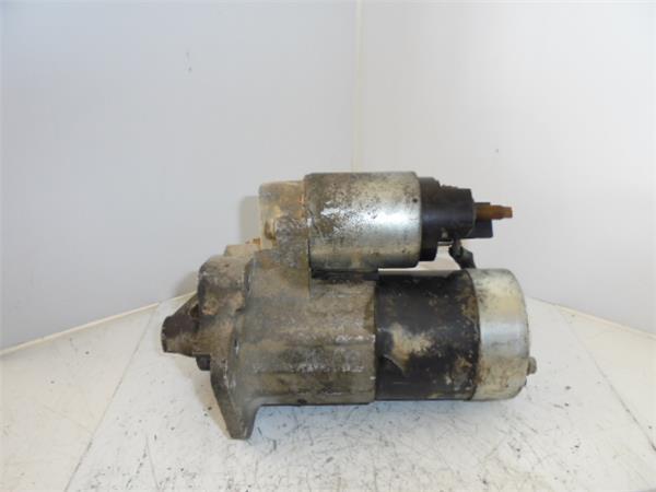 motor arranque renault clio iii (2005 >) 1.5 45kw