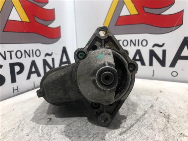motor arranque opel corsa b (03.1997 >) 1.6 gsi (e) [1,6 ltr.   78 kw 16v]