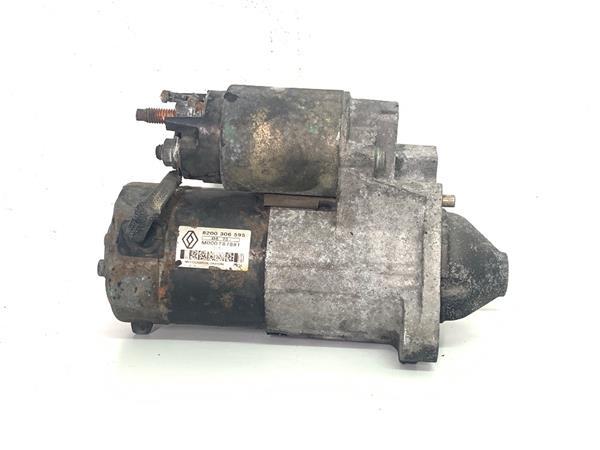 motor arranque renault megane ii grand tour (2003 >) 1.5 authentique [1,5 ltr.   78 kw dci diesel]