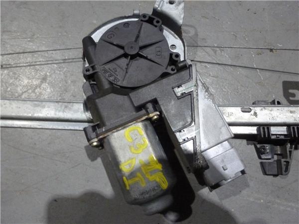 elevalunas electrico delantero izquierdo citr foto 3