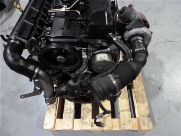 motor completo ford mondeo berlina 20 ambient foto 4