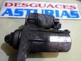 motor arranque seat ibiza  (6l1)(04.2002  >) 1.4 tdi