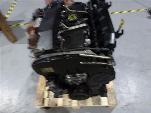 motor completo ford mondeo berlina 20 ambient foto 2