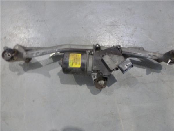 motor limpiaparabrisas delantero citroen c3 1 foto 1