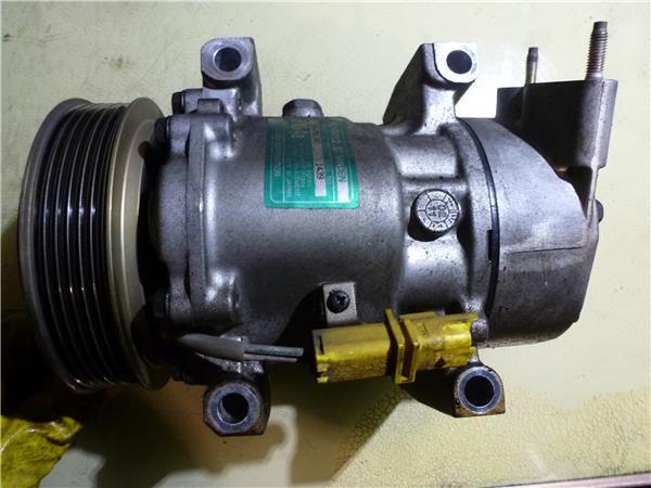 compresor aire acondicionado citroen c3 11 i foto 1